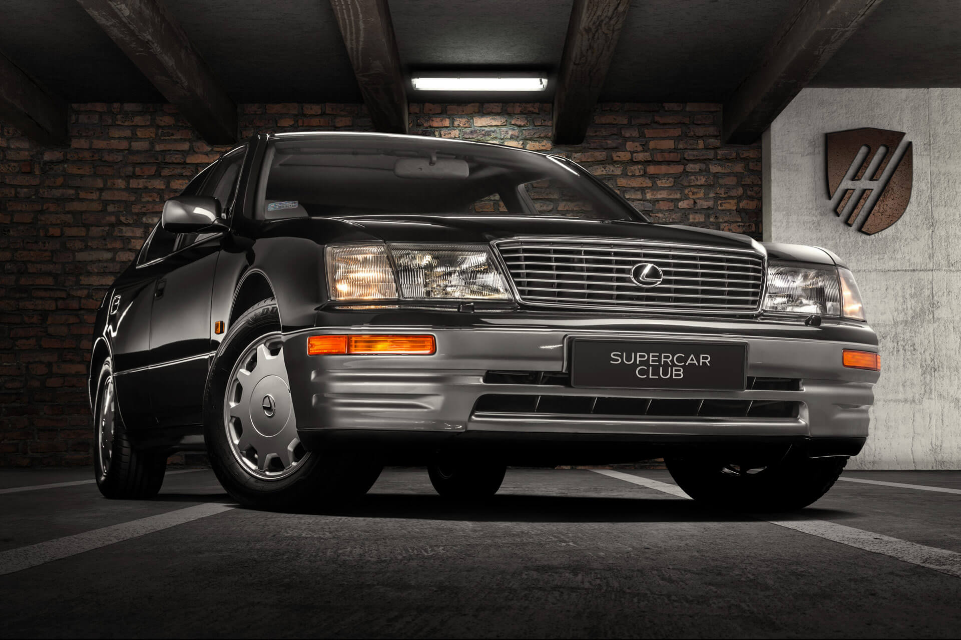 list of synonyms and antonyms of the word  lexus ls400